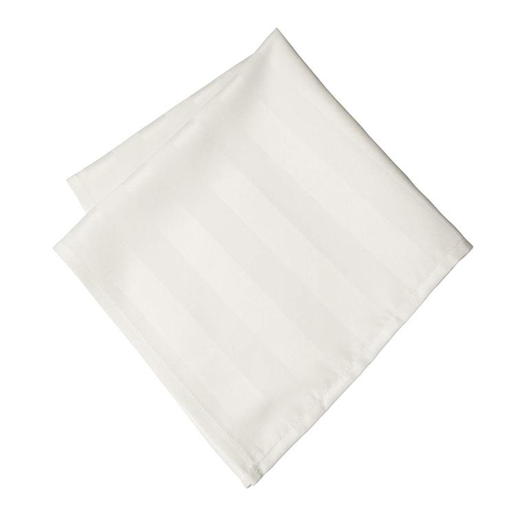 100% Cotton jacquard napkins