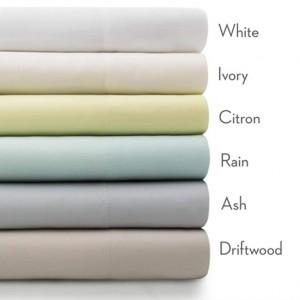100% Bamboo Flat sheet/Bed sheet