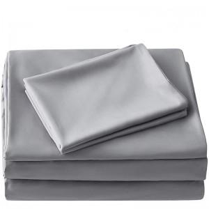 100% Pure bamboo pillowcase