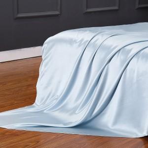 19-25MM Silk flat sheet