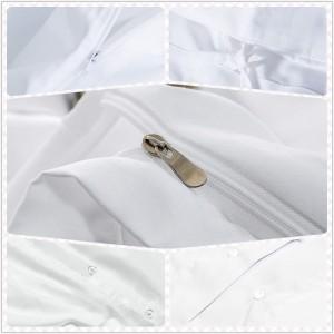 100% Cotton Duvet Cover